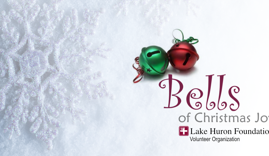 Bells of Christmas Joy