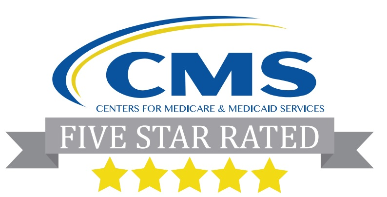 Lake Huron Medical Center Achieves Highest Five-Star Rating