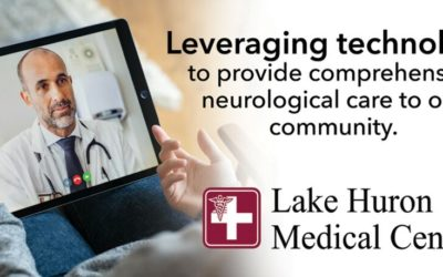Teleneuro: Comprehensive Neurological Care