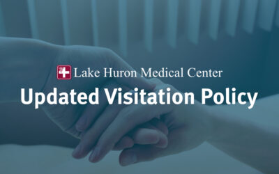Revised Visitation Guideline